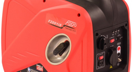 FOGO F2001IS Inverter